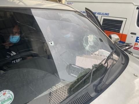 Komnas HAM: Sempat Baku Tembak di Rute Karawang