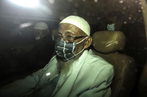 Bebas dari Lapas, Mungkinkah Abu Bakar Ba'asyir Rebut Hati Simpatisan FPI?