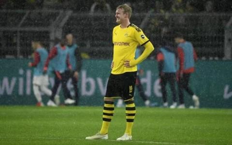 Dortmund Belum Terima Tawaran Arsenal untuk Brandt