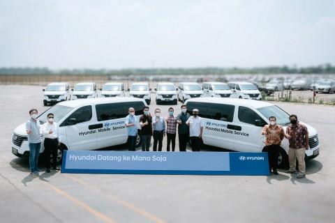 Hyundai Asia-Pasifik Pamit dari Malaysia, Pindah ke Indonesia