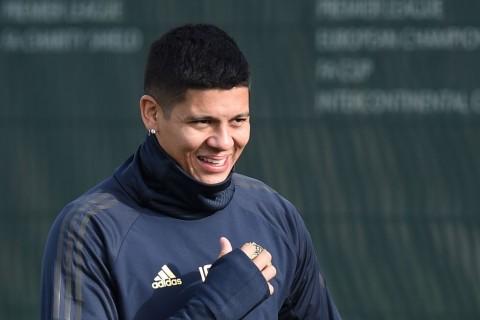 Manchester United Segera Lepas Rojo dan Romero
