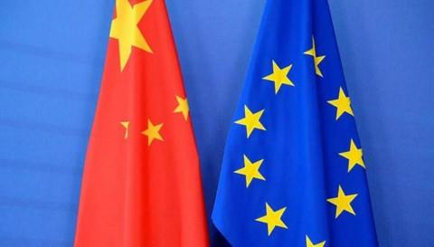 Kesepakatan Investasi Tiongkok-UE Timbulkan 3 Kekhawatiran Besar