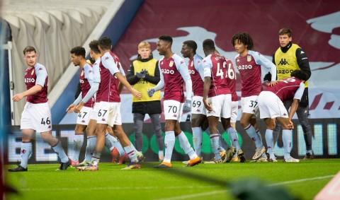 Milner dan Klopp Salut dengan Pemain Muda Aston Villa