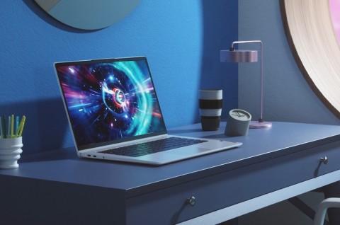 Lenovo Luncurkan Laptop IdeaPad, Salah Satunya dengan 5G