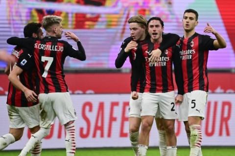 Jadwal Liga Top Eropa Nanti Malam: Milan Jamu Torino, Leipzig Hadapi Dortmund