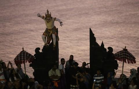 Wah, Jam Malam Saat PPKM di Bali Lebih Panjang