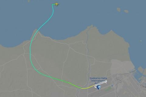 Sriwijaya Air SJ 182 Hilang, 7 Aplikasi Ini Bisa Digunakan Memantau Pesawat