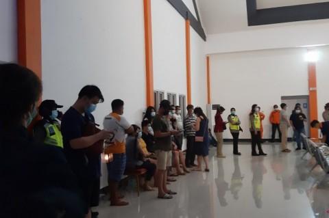 Mantan Ketum PB HMI Penumpang Pesawat Sriwijaya Air yang Hilang