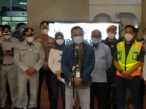 Direktur Utama: Sriwijaya Air SJ182 Laik Terbang