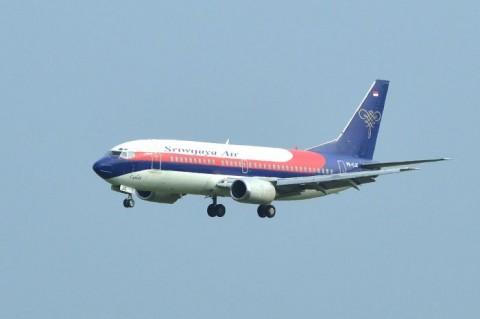 KNKT: Pesawat Sriwijaya Air yang Jatuh Sudah Berusia 26 Tahun