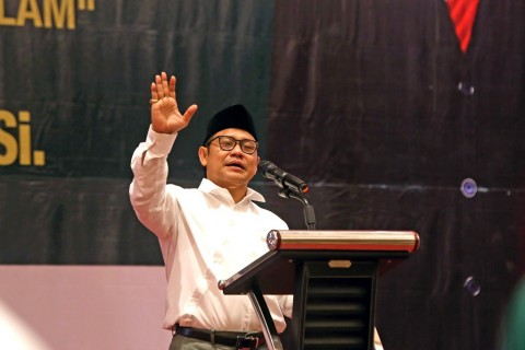 Gus Ami Yakin PKB Tembus Tiga Besar Pemilu 2024