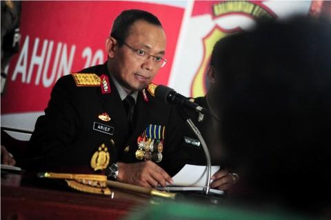Arief Sulistyanto, Mengungkap Kasus Munir Hingga Masuk Bursa Calon Kapolri