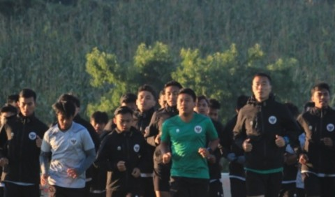 Berita Bola Terpopuler: MU Bakal Lepas Pemain dan Timnas U-19 Batal Uji Coba dengan Tim Spanyol