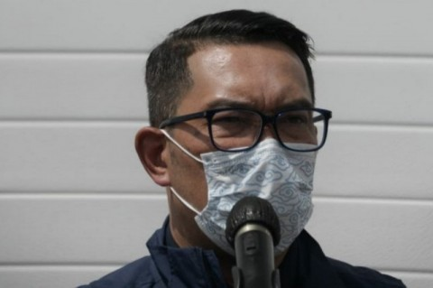 Ridwan Kamil Keluarkan Edaran Tentang PPKM