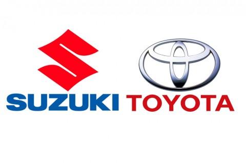 Toyota & Suzuki Kembali Berkolaborasi, Banyak Persiapkan Mobil Baru