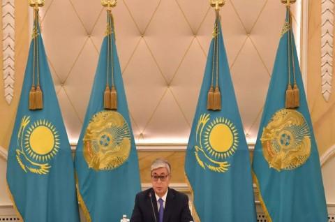 Kazakhstan Gelar Pemilu Tanpa Kandidat Oposisi