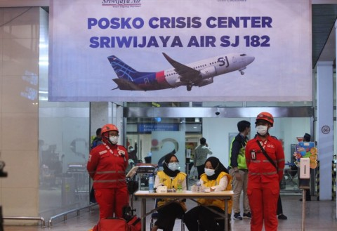 PMI Kota Tangerang Siagakan Personel dan Ambulans di Bandara Soetta
