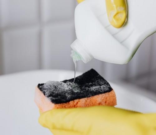 Detergen bisa digunakan untuk membersihkan benda lainnya. Ini tipsnya. (Foto: Ilustrasi/Pexels.com)