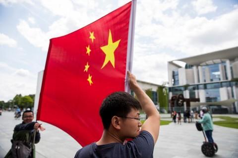 IMF: Ekonomi Tiongkok Bakal Tumbuh 7,9% di 2021
