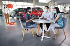 Mau Beli Mobil Baru Awal Tahun? Cek Panduannya