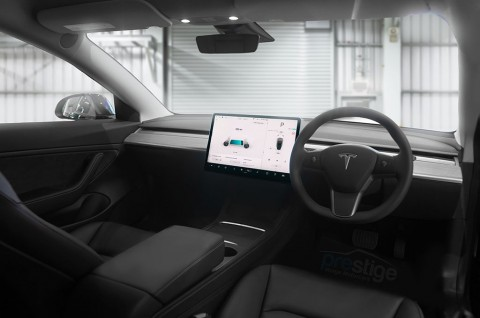 Tesla Berminat Membuat Mobil Listrik Murah