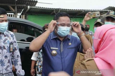 Beda PSBM dengan PPKM di Kabupaten Bekasi
