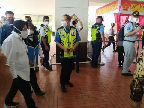 Mensos Pastikan Beri Pendampingan kepada Keluarga Korban Sriwijaya Air