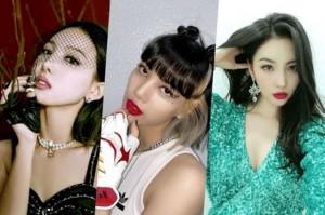 5 Tampilan ala K-Pop yang Bisa Kamu Tiru