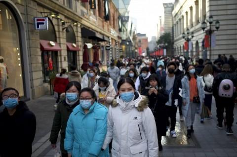 Tim WHO Akhirnya Diizinkan Selidiki Covid-19 di Tiongkok