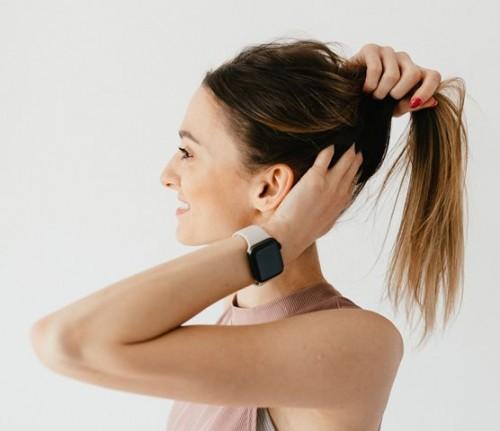 Ini manfaat jahe untuk merawat rambut kamu.  (Foto: Ilustrasi/Unsplash.com)