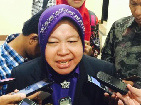 Risma Siapkan Trauma <i>Healing</i> untuk Keluarga Korban Sriwijaya Air SJ-182