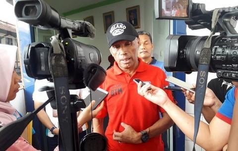 Ketum Persipura Kecewa dengan Bank Papua