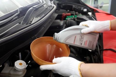 'Vitamin' Awal Tahun Mitsubishi, Biar Gak Gampang Sakit