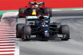 Sirkuit Catalunya Resmi Menghelat GP Spanyol Tahun Ini