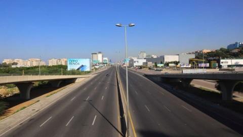 Wabah Covid-19 Makin Parah, Lebanon Tetapkan Status Keadaan Darurat