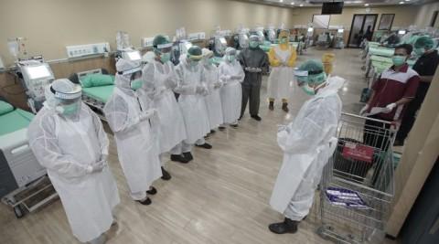 Penghargaan bagi Perawat di Masa Pandemik Covid-19