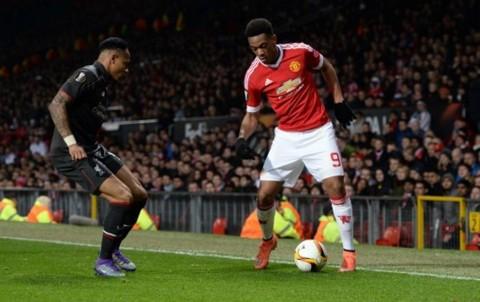 Hasil Drawing Piala FA: MU Jumpa Liverpool