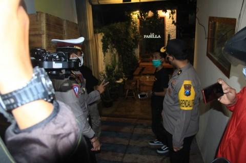 Tempat Usaha di Malang Kekeh Buka Malam saat PPKM