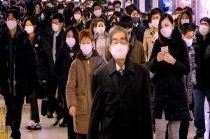 Jepang akan Perluas Zona Status Darurat Covid-19