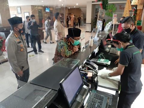 Data Pasien Covid-19 Kota Malang Butuh Sinkronisasi
