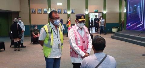 Sriwijaya Air Janji Penuhi Hak Keluarga Korban