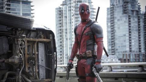 Deadpool 3 Jadi Film MCU Pertama dengan Rating Dewasa