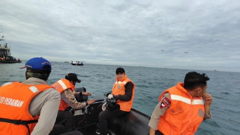 Sriwijaya Air Diminta Bantu Percepat Pengambilan DNA Keluarga Korban
