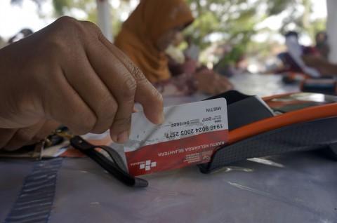 3.702 Calon Penerima PKH di Jepara Diverifikasi