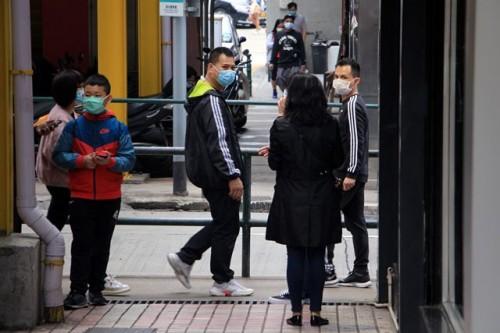 Para ahli percaya OTG menambah peningkatan dalam kasus covid-19. (Foto: Ilustrasi/Unsplash.com)
