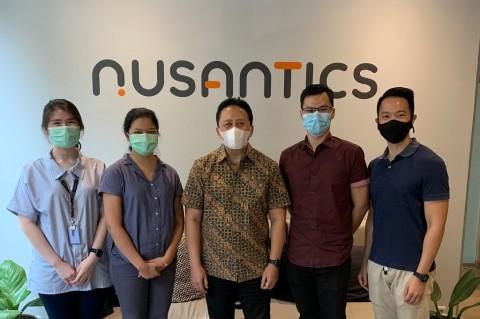 Nusantics Terima Dukungan dari East Venture