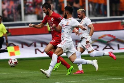Liga 1 Belum Jelas, Borneo FC Lepas Diogo Campos