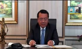 Ketua MA Jadi Kandidat Guru Besar Undip