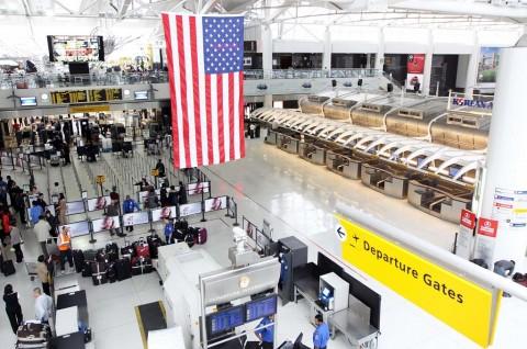 AS Tetapkan Aturan Baru Penerbangan Internasional, Berlaku Akhir Januari