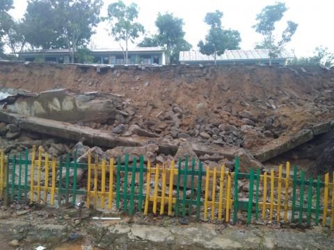 Gayo Lues Dilanda Banjir dan Abrasi